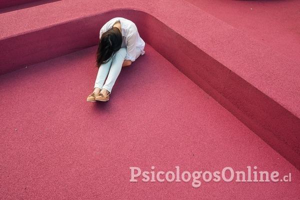 Aprenda a reconocer una crisis de angustia