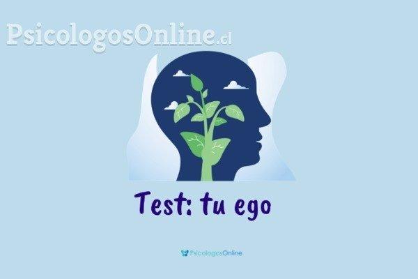 Descubre si eres una persona dominada por su ego