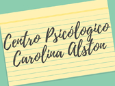 Centro Psicólogico Carolina Alston